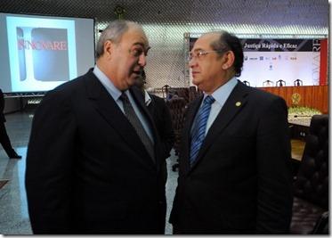 Gilmar Mendes e Roberto_Irineu_Marinho