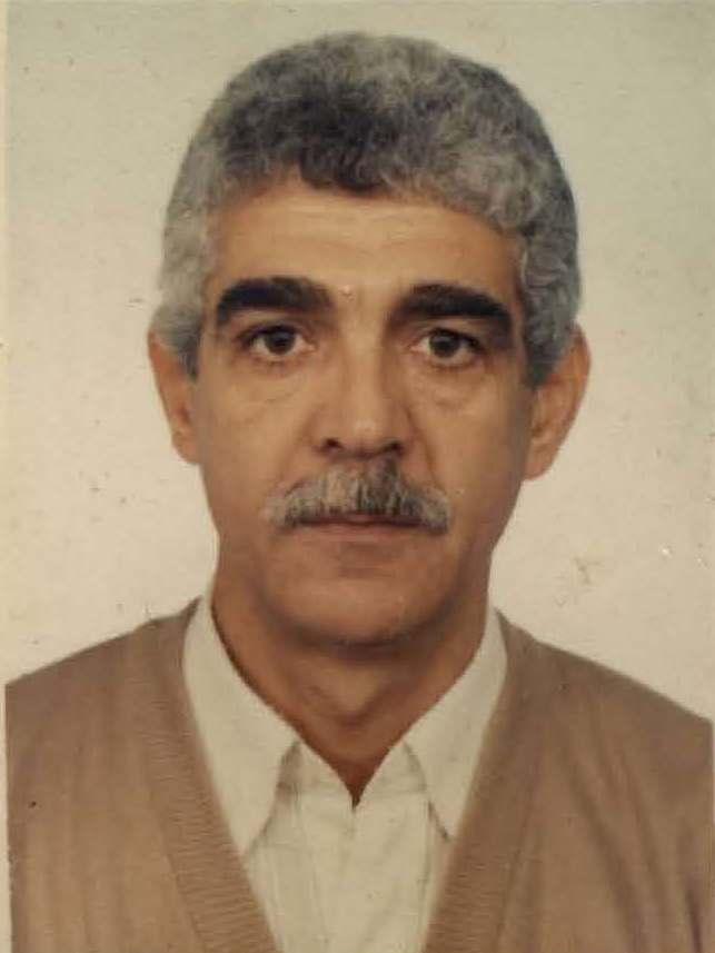 Laurício - 1990